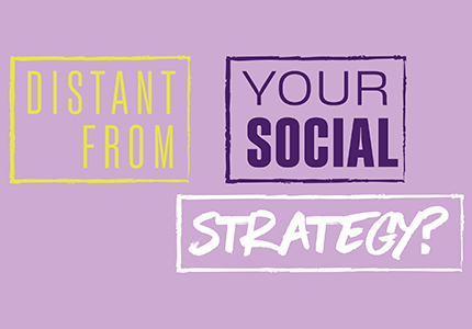 Living Views Social Strategy