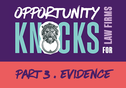 Opoortunity Knocks For Law Firms 03